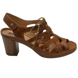 Java Sandal Brandy