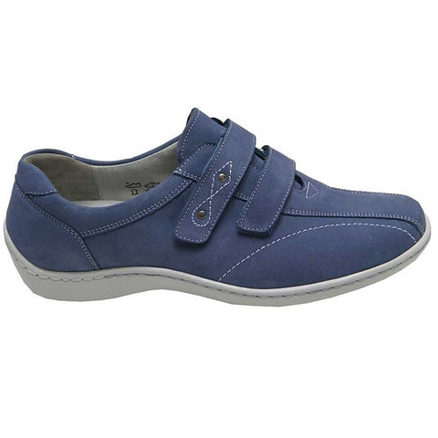 Joy/Henni Velcro New Blue