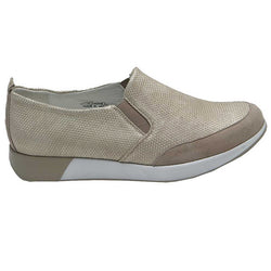 Riley/Hoppy Slip On Desert