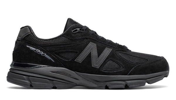 SL-1 Running - M990BB4 - BLACK/BLACK