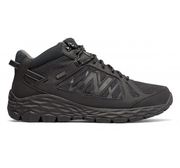 1450 Trail WP Oxf Black