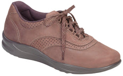 Walkeasy - Chocolate Nubuck