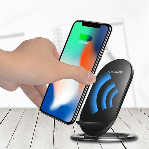 Wireless Mobile Phone Chargers Universal