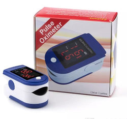Fingertip Pulse Oximeter Diagnostic tool.