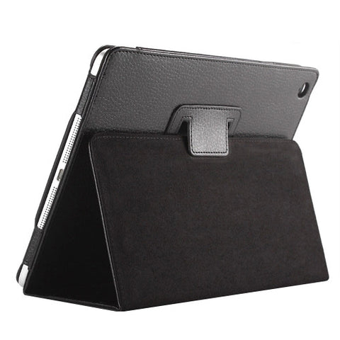 Luxury Ultra Thin Magnetic Flip Leather Case For iPad 2 For iPad 3 For iPad 4 Smart Wake Up Tablet Cases Cover For iPad 2 3 4