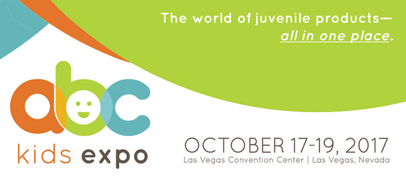 Join us at the ABC Kids Expo on October 17-19