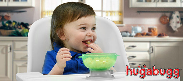 3 Tips for Starting Your Baby on Solid Foods