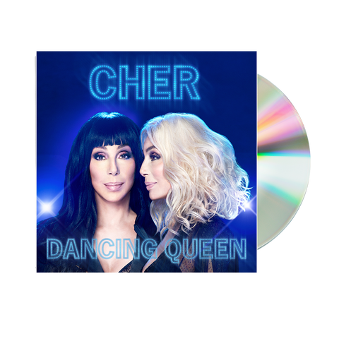 Dancing Queen CD