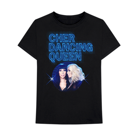 Dancing Queen T-Shirt + Digital Album