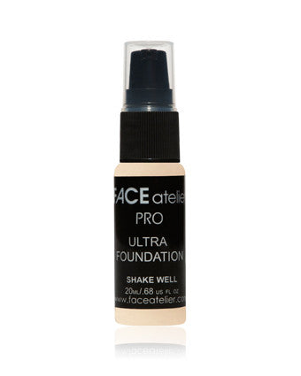 FACE Atelier Foundation
