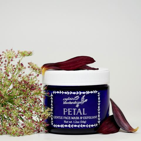 Petal Gentle Flower Face Mask