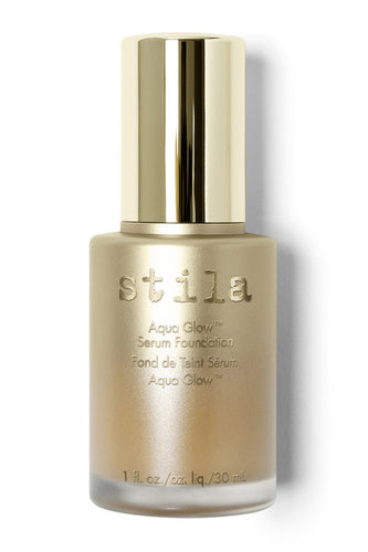 Aqua Glow Serum Foundation