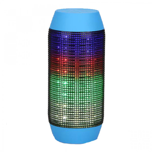 HappySatchels™ Rainbow Bluetooth Speaker