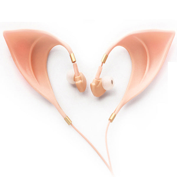 Elfie™ In-Ear Earbuds - HappySatchels