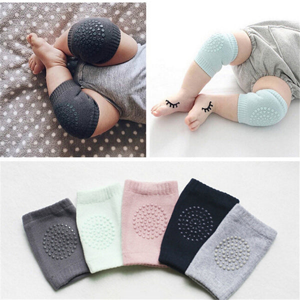 Baby Anti-slip Knee Guard - HappySatchels