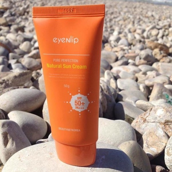 EYENLIP™ Pure Perfection Natural Sun Cream - LilyVanity