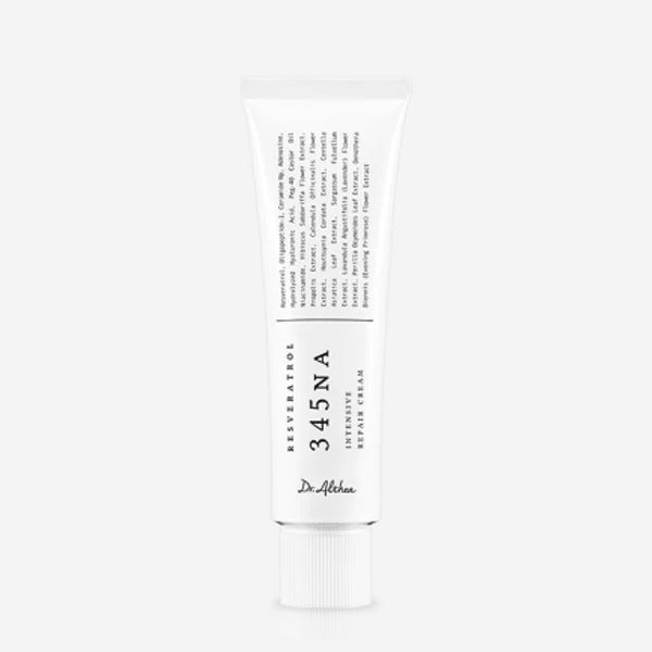 DR. ALTHEA™ Resveratrol 345NA Intensive Repair Cream - LilyVanity