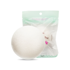 ETUDE HOUSE™ Natural Konjac Face Cleansing Puff - LilyVanity