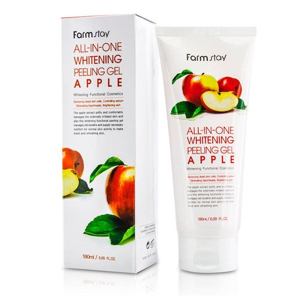 FARMSTAY™ All In One Whitening Peeling  Gel - LilyVanity