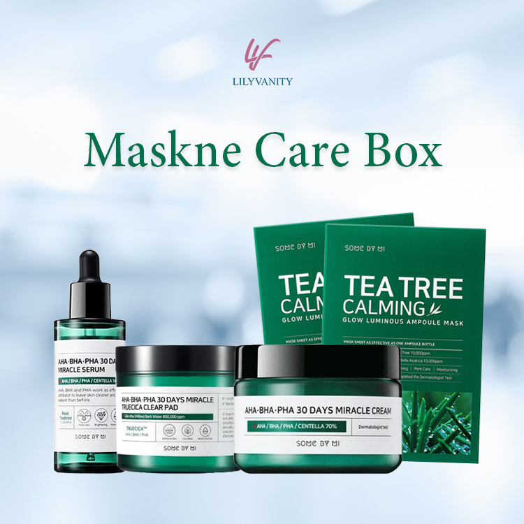 Maskne Care Box