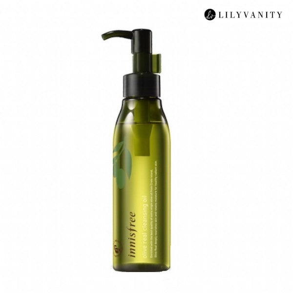 INNISFREE™ Olive Real Cleansing Oil - LilyVanity