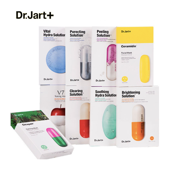 DR. JART+™ Facial Mask Solutions - LilyVanity