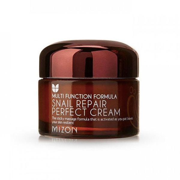 MIZON™ Snail Repair Perfect Cream - LilyVanity