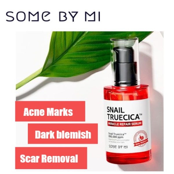 SOMEBYMI™ Snail Truecica Miracle Repair Serum
