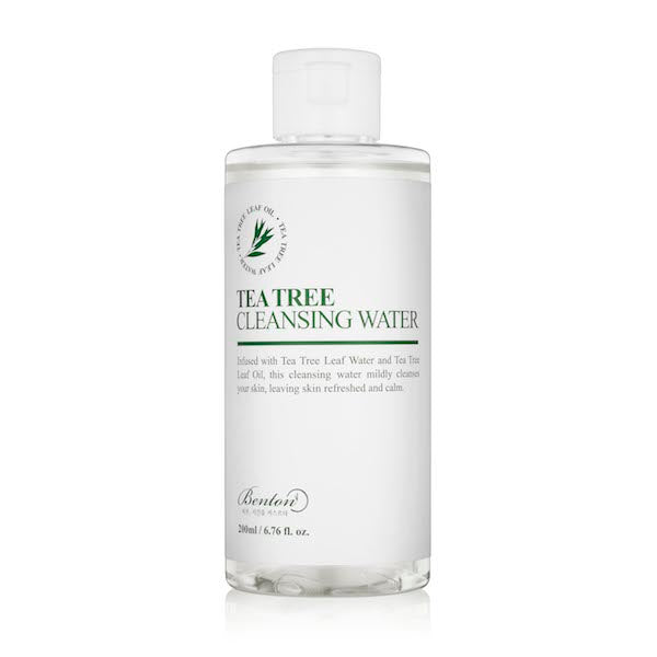 BENTON™ Tea Tree Cleansing Water - LilyVanity