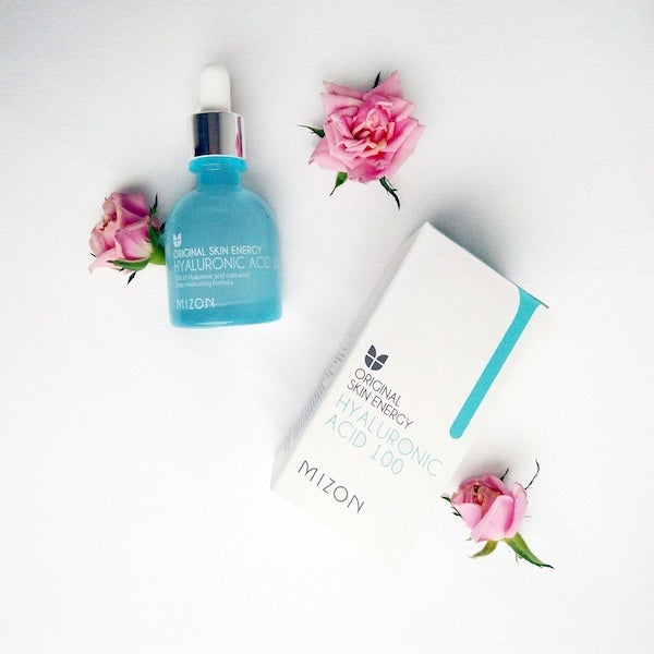 MIZON™ Hyaluronic Acid 100 - LilyVanity