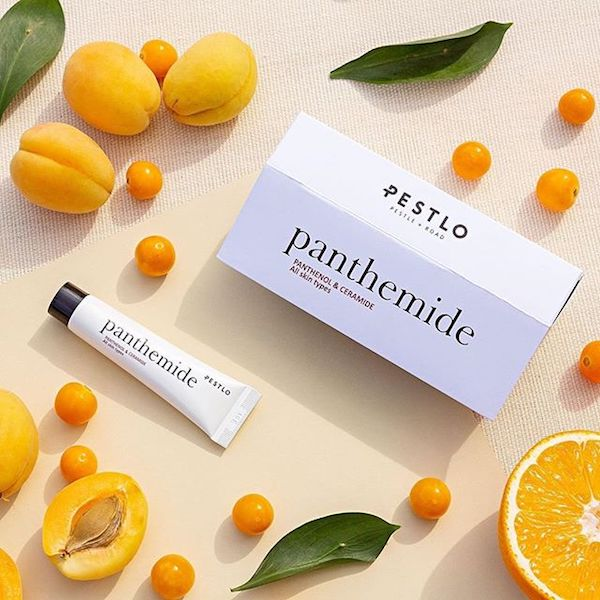 PESTLO™ Panthemide Cream - LilyVanity