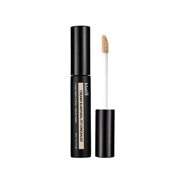 KLAIRS™ Creamy & Natural Fit Concealer - LilyVanity