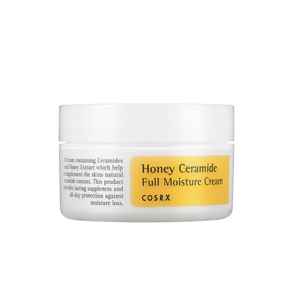 COSRX™ Honey Ceramide Full Moisture Cream - LilyVanity