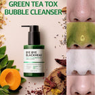 SOMEBYMI™ Bye Bye Blackhead 30 Days Miracle Green Tea Tox Bubble Cleanser