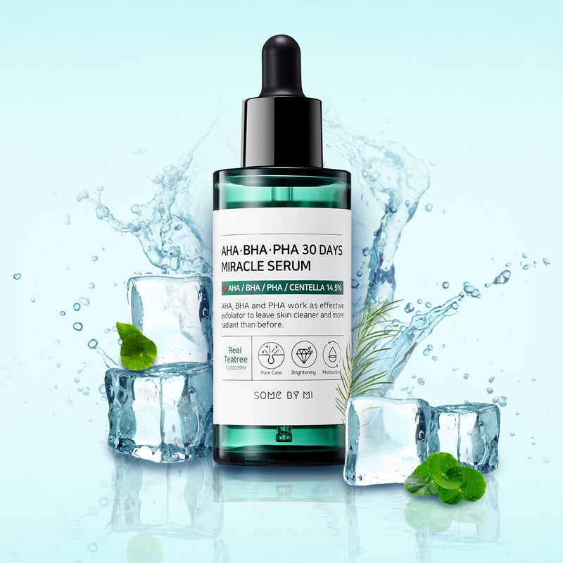 SOMEBYMI™ AHA BHA PHA 30 Days Miracle Serum - LilyVanity