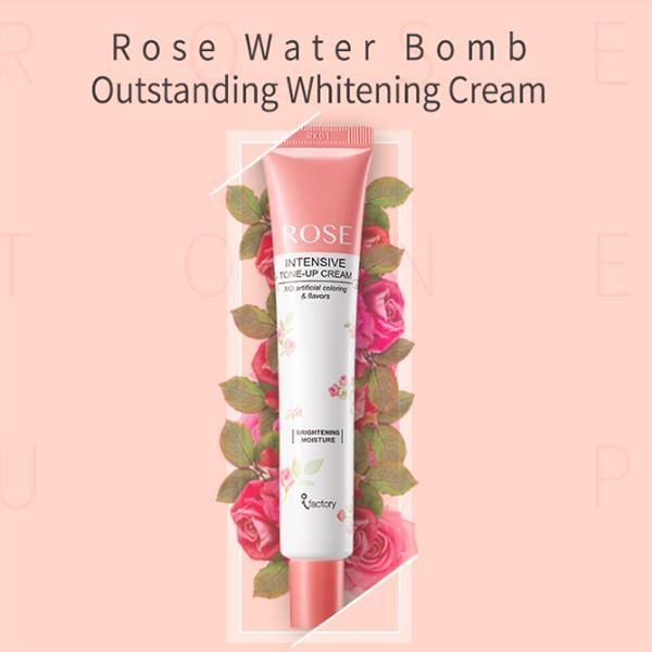SOMEBYMI™ Rose Intensive Toning Cream - LilyVanity