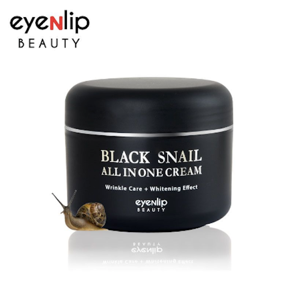 EYENLIP™ Black Snail All In One Cream - LilyVanity