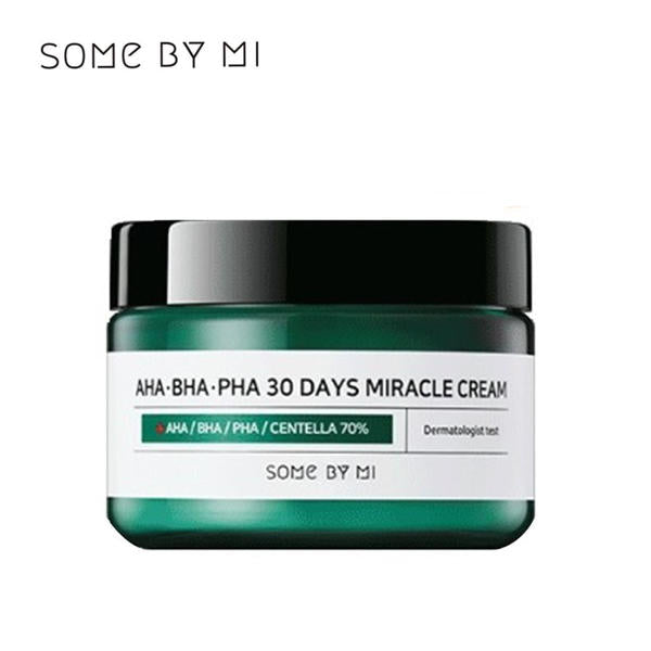 SOMEBYMI™ AHA BHA PHA 30 Days Miracle Cream - LilyVanity