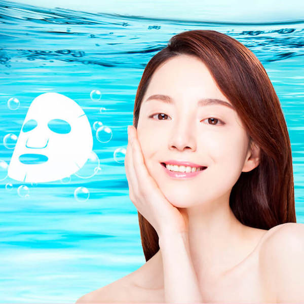 EYENLIP™ Collagen Oil Moisture Essence Mask [10pcs/pack] - LilyVanity