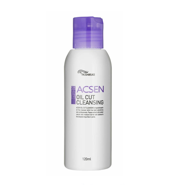 TROIAREUKE™ Acsen Oil Cut Cleansing