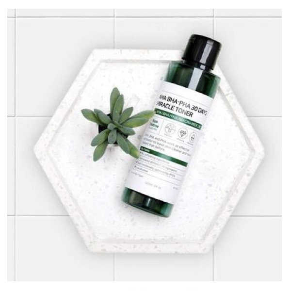 SOMEBYMI™ AHA BHA PHA 30 DAYS MIRACLE TONER