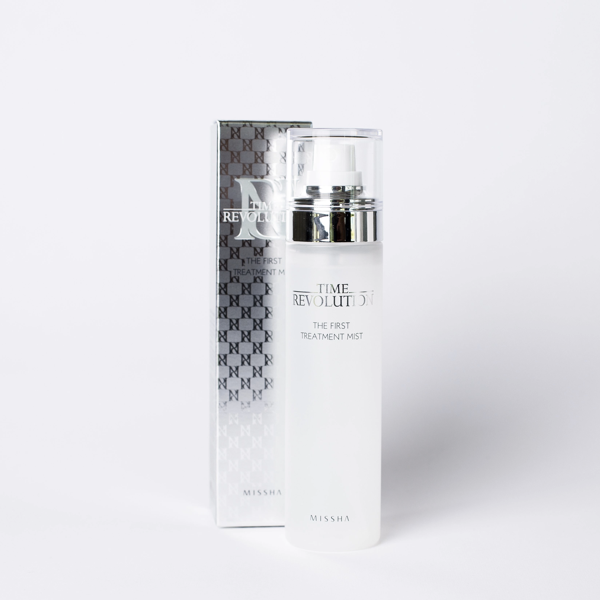 MISSHA™ Time Revolution The First Treatment Mist - LilyVanity