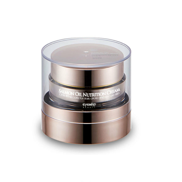 EYENLIP™ Salmon Oil Nutrition Cream - LilyVanity