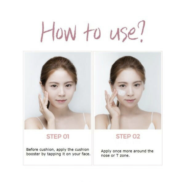 YEOWOO™ Filter Cushion Booster - LilyVanity