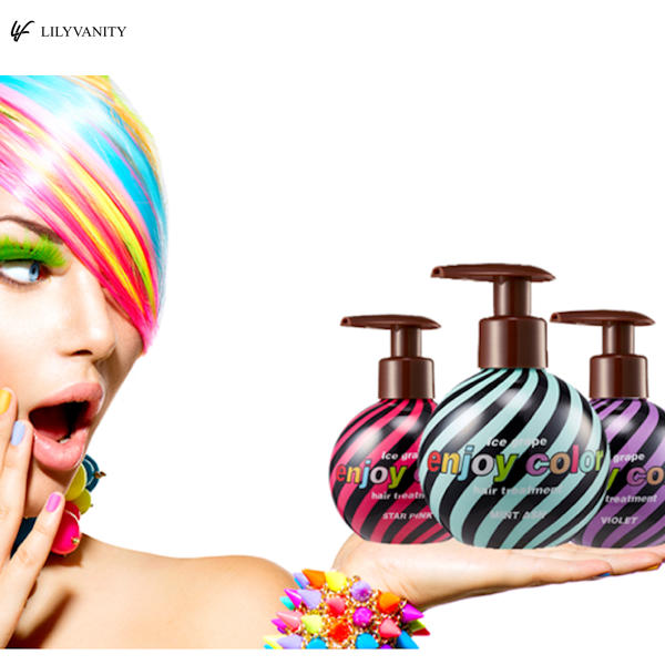 ENJOY COLOR™ Hair Color Treatment - LilyVanity
