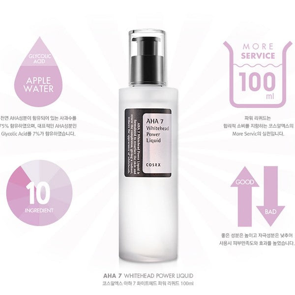 COSRX™ BHA Blackhead Power Liquid - LilyVanity