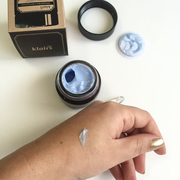 KLAIRS™ Midnight Blue Calming Cream - LilyVanity