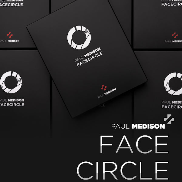 PAUL MEDISON™ Cleansing Face Circle (1 Box, 2Pcs) - LilyVanity
