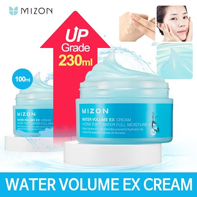 MIZON™ Water Volume EX Cream - LilyVanity