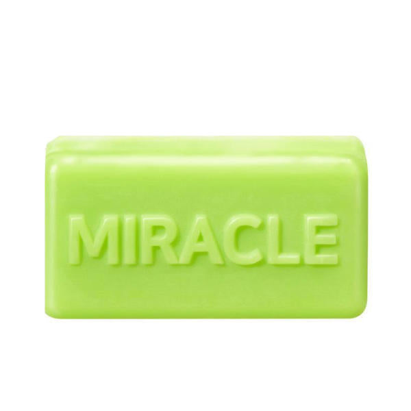 SOMEBYMI™ AHA BHA PHA 30 Days Miracle Cleansing Bar Soap - LilyVanity